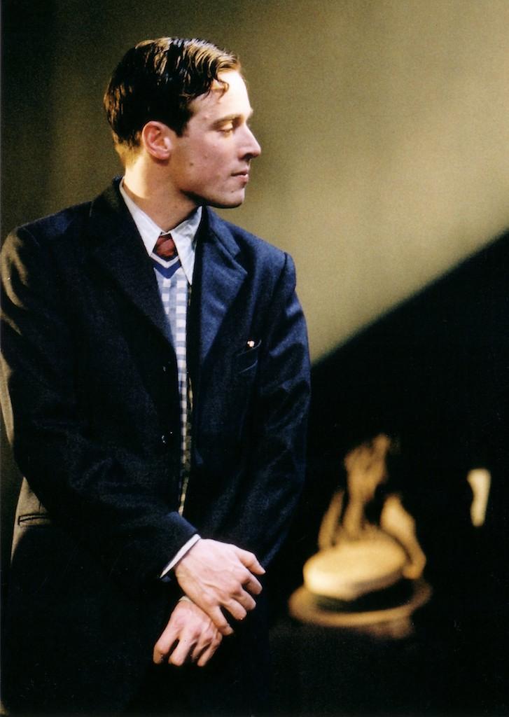 Unschuld der Raubvögel (2002)